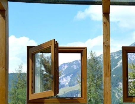 Le bois pour remplacer les vitres conventionnelles ?
